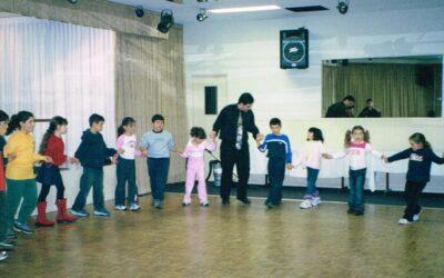 Ομιλος Κρητικής Παράδοσης – Μαθήματα Χορού